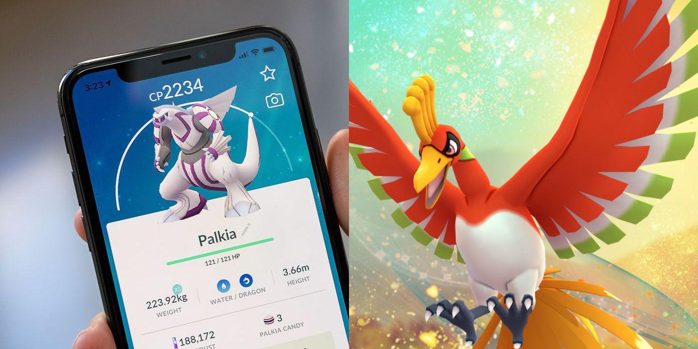 Pokemon GO Players Discover Big Secret About Raids