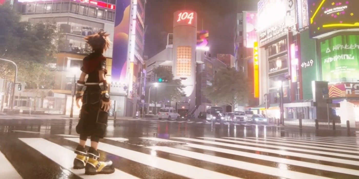 Kingdom Hearts 4 and Everything We Know About the Future of the Franchise