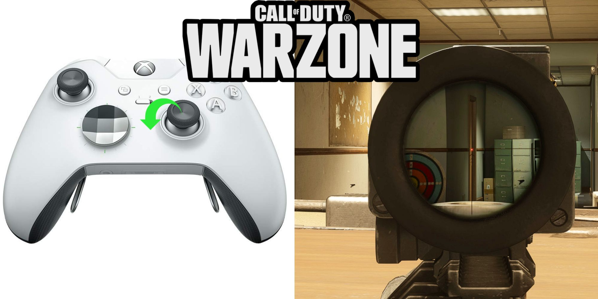 Why Wont My Dead Zone Change In Fortnite Controller Call Of Duty Warzone How To Reduce Recoil On Controller