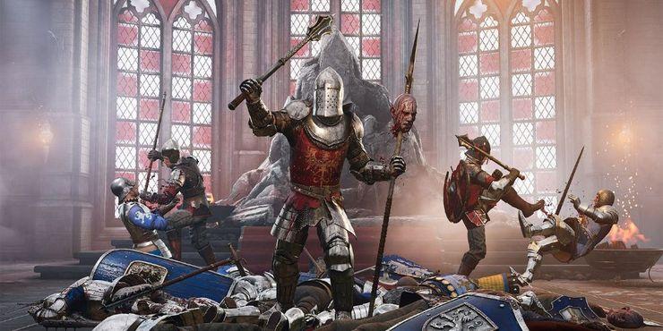 Копье Рыцарство 2 Пехотинец Оружие