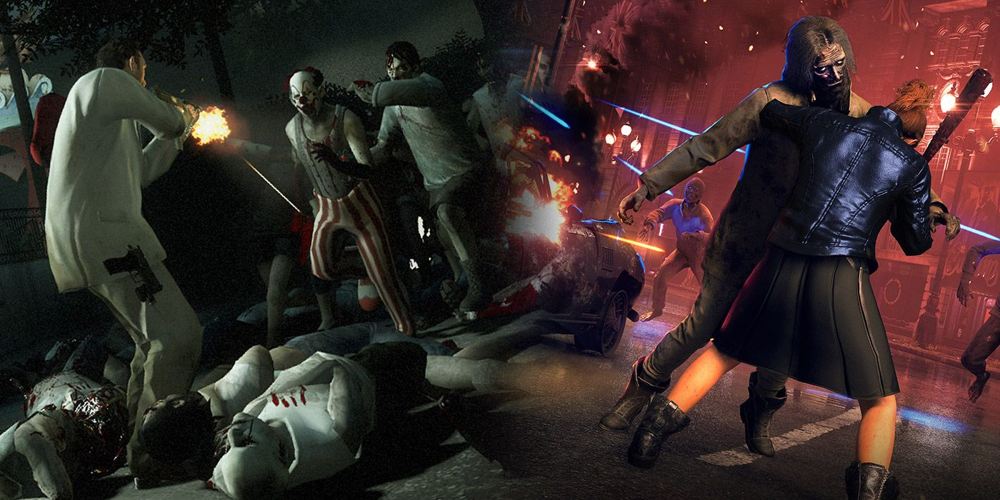 Watch Dogs: Legion of the Dead is Basically Left 4 Dead, and That's a Good Thing