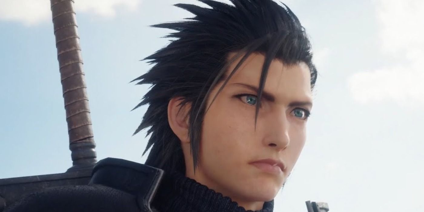 Final Fantasy 7 Remake: Who is Zack and How Are They Alive