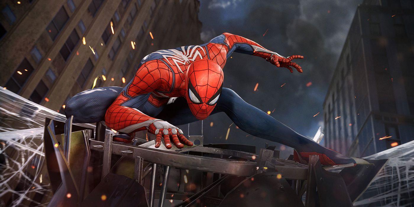 Former Marvel Studios Storyboard Artist Joins Spider-Man Developer Insomniac Games