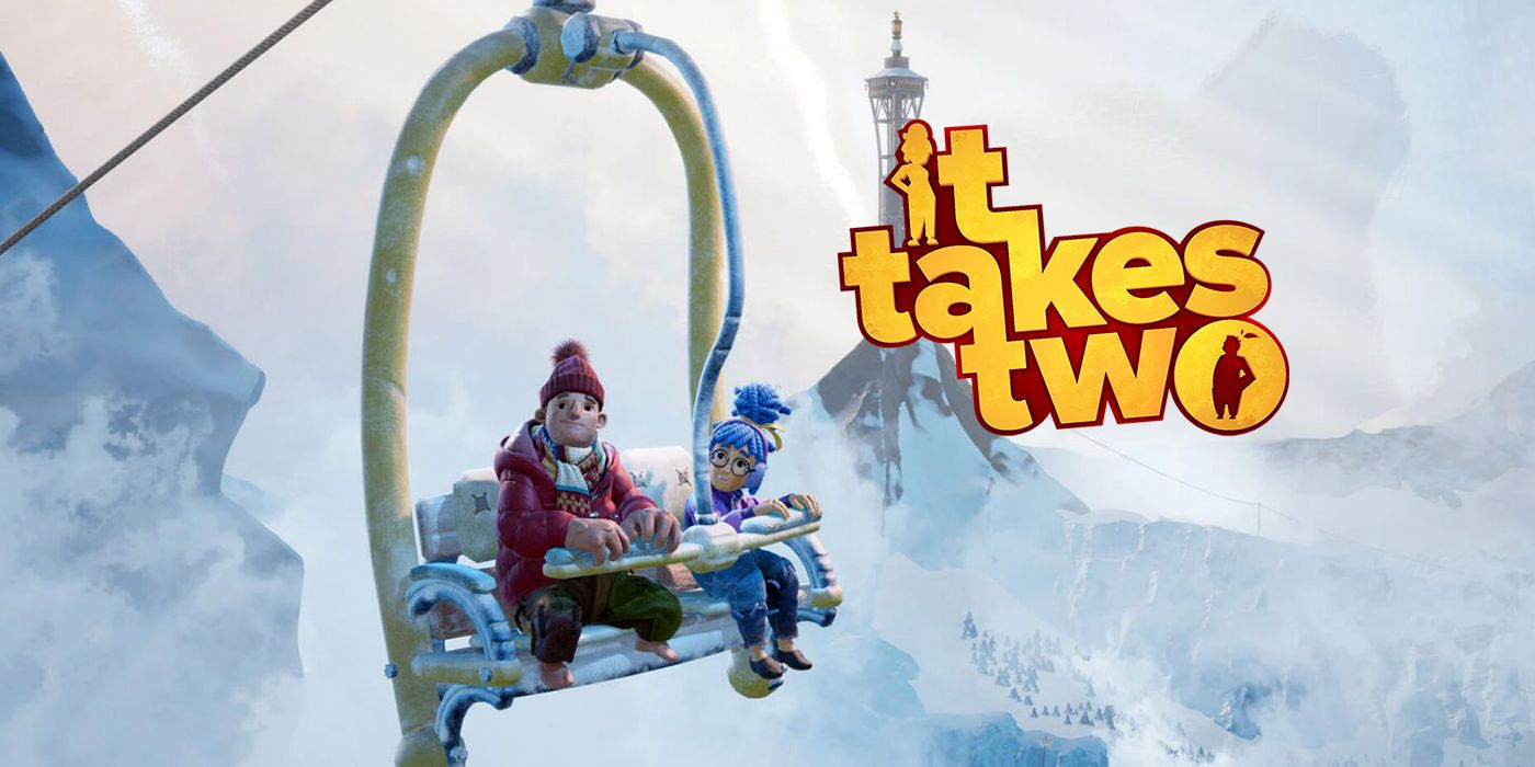It Takes Two Passes Another Huge Sales Milestone | Game Rant