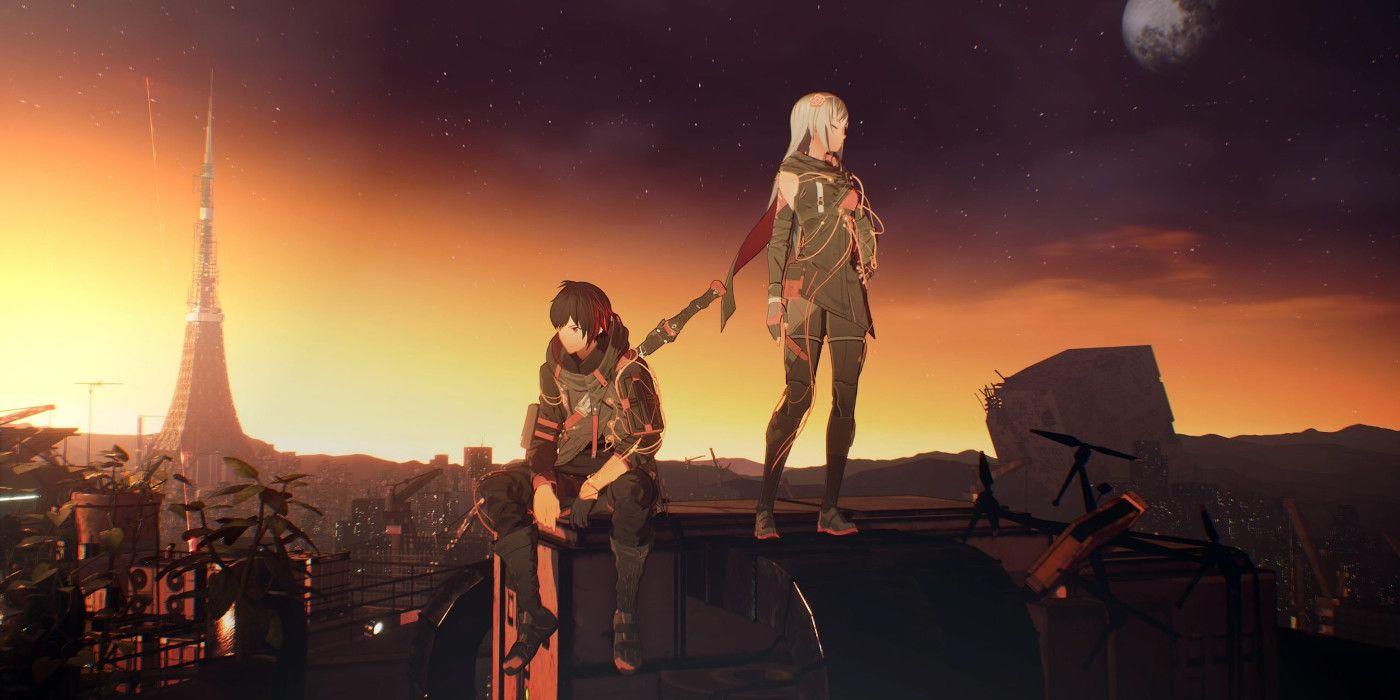 Scarlet Nexus: Should You Choose Yuito or Kasane?   Game Rant