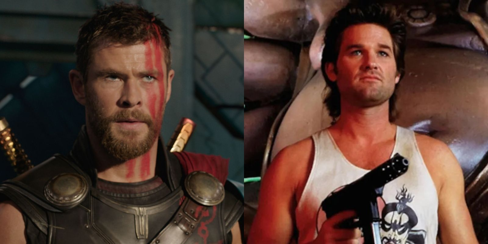Taika Waititi's Characterization Of Thor Was Inspired By This '80s Cult Classic