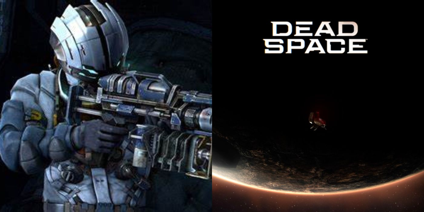 5 Games to Play If You Like Dead Space | Game Rant