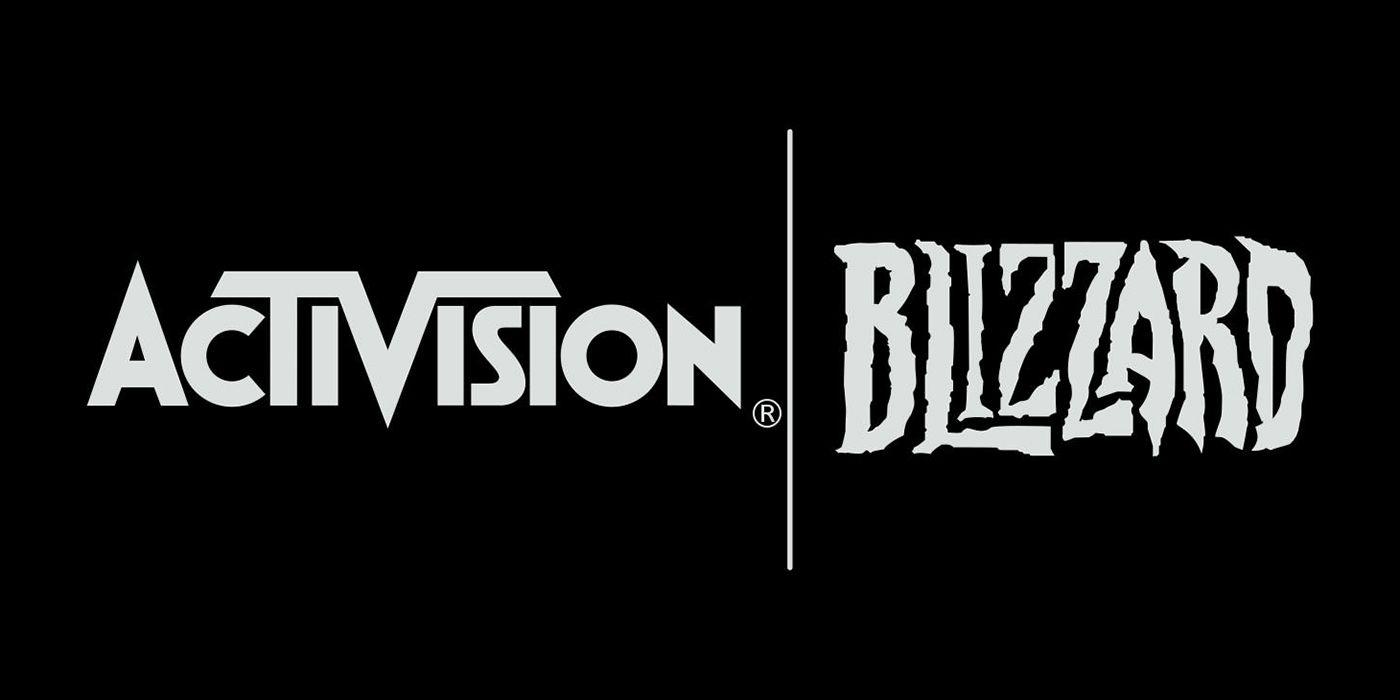 California Sues Activision Blizzard for Gender Discrimination