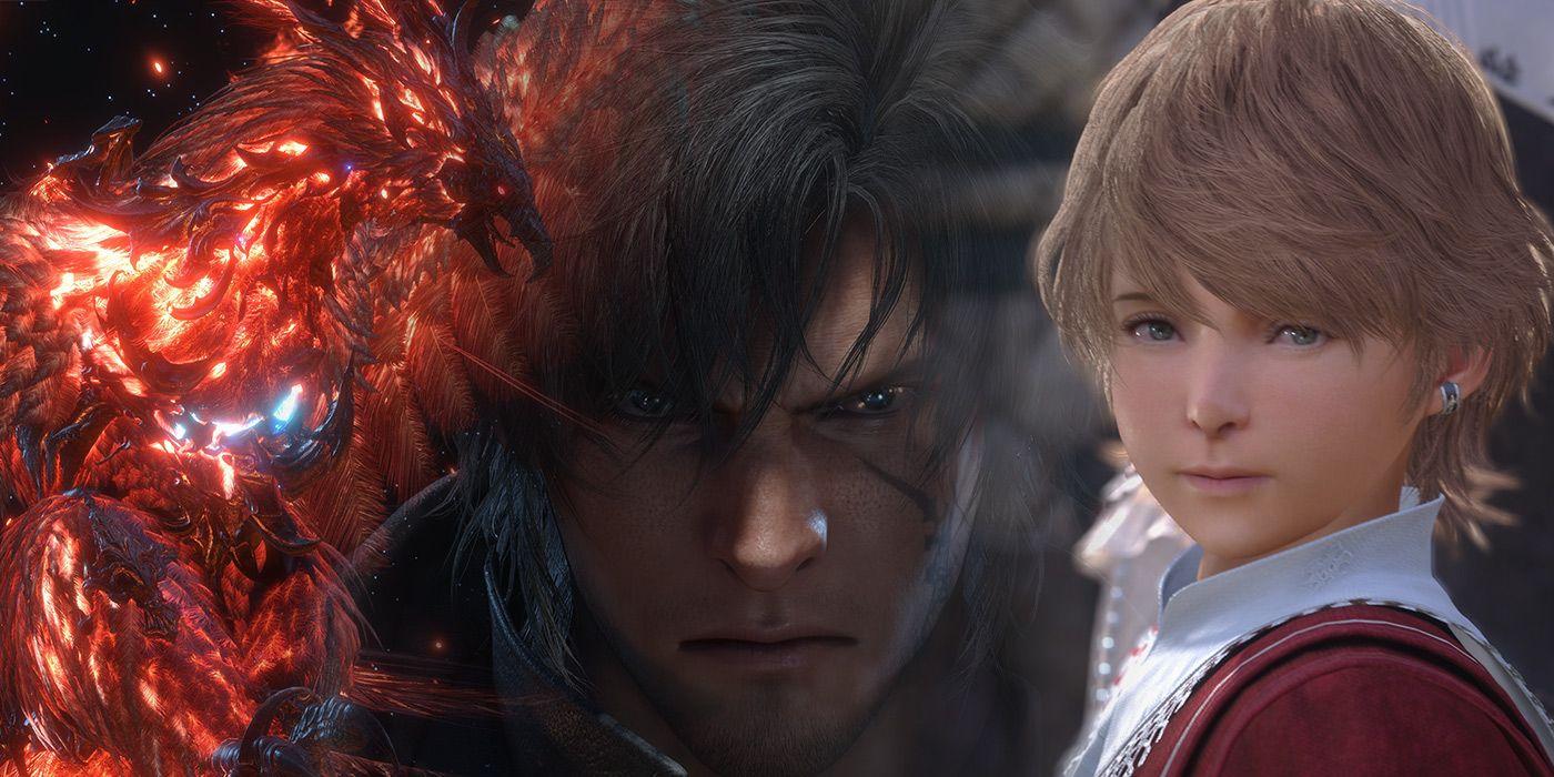 Final Fantasy 16's Quiet Development is a Double-Edged Sword