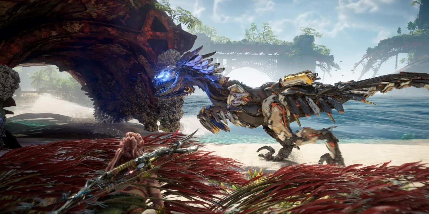 Horizon Forbidden West Release Date Announcement Has to be Soon