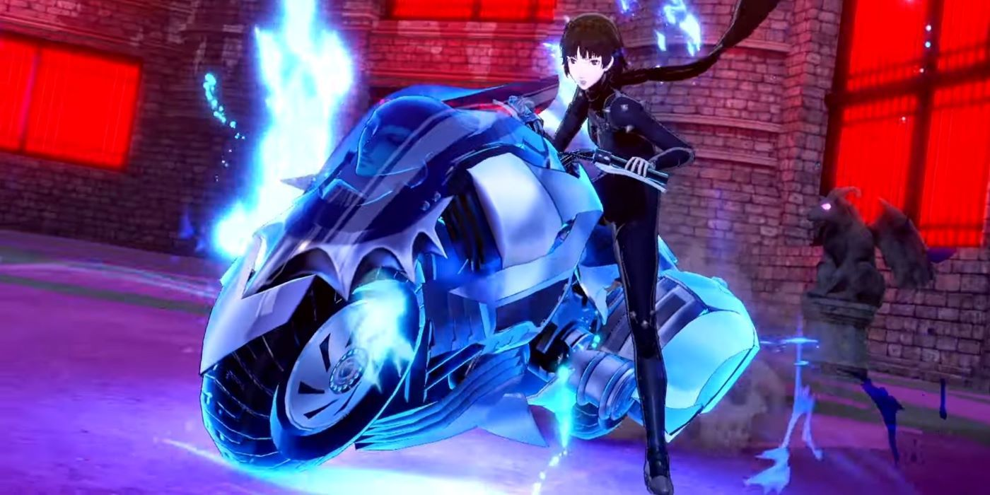 When Should Fans Expect to Hear About Persona 6? | Game Rant