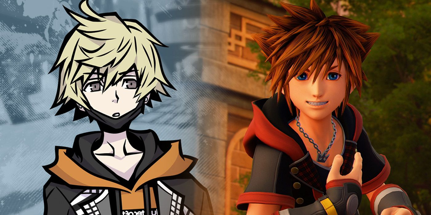 Why You Should Play Neo: TWEWY Before Any New Kingdom Hearts Game Releases