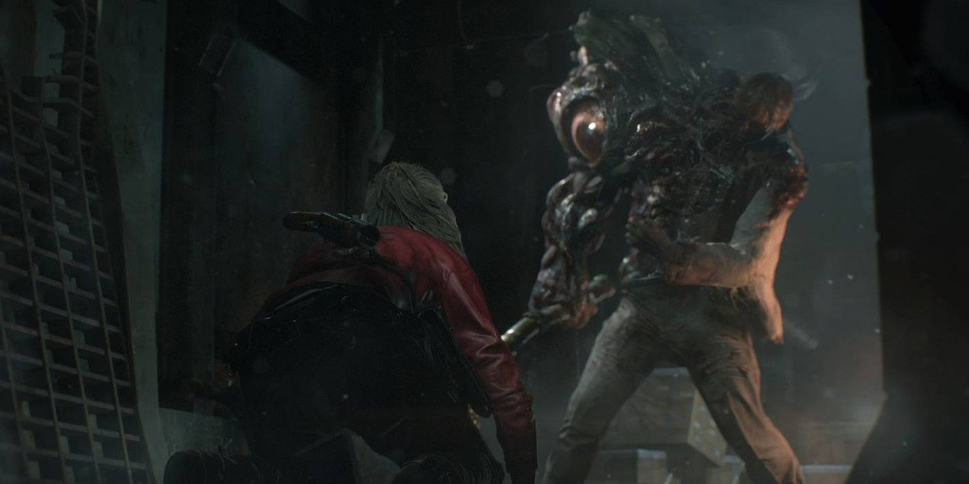 Every Resident Evil Virus, Parasite, and Disease Explained