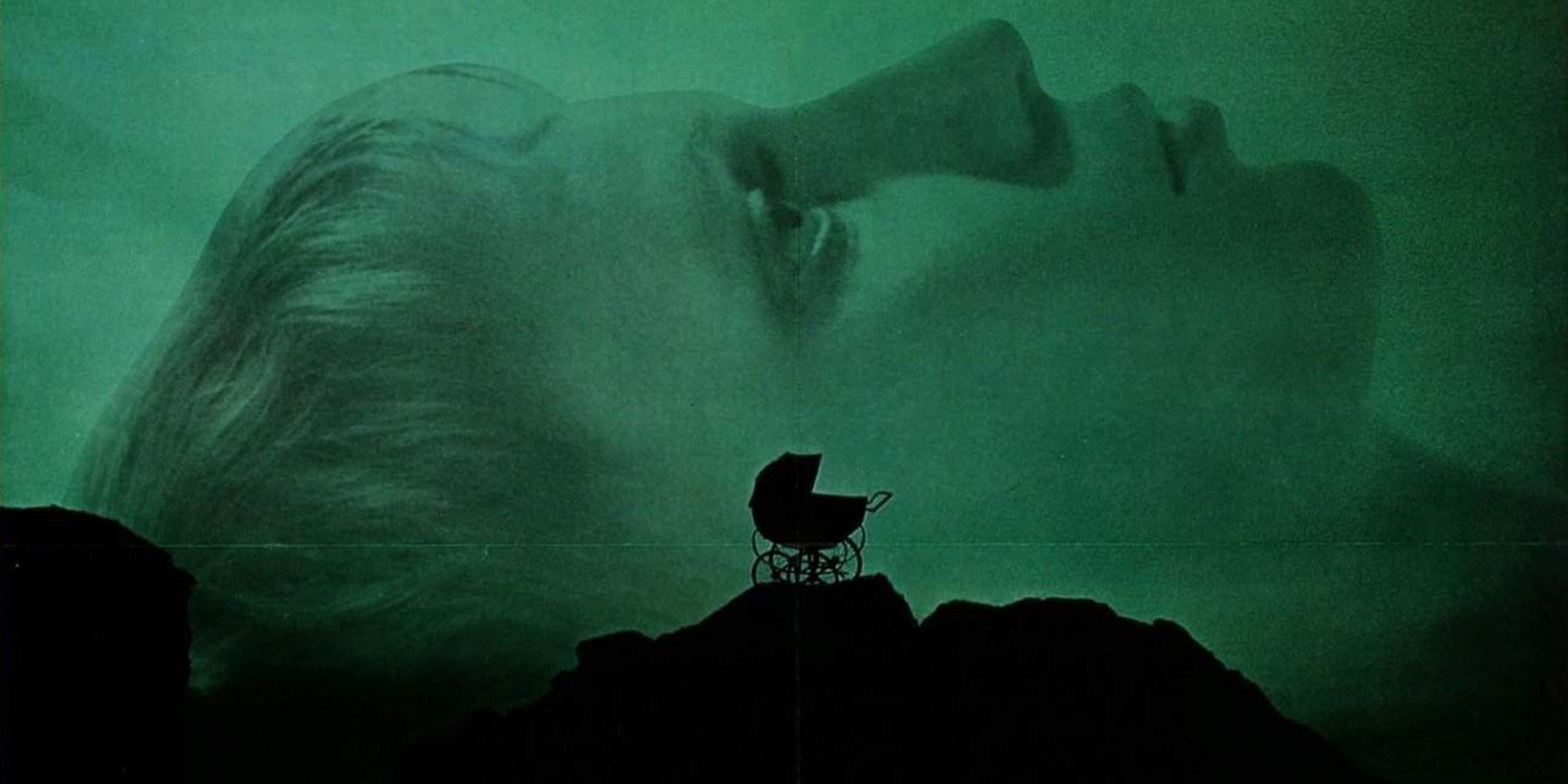 What Makes The Paranoia Of Rosemary's Baby So Effective