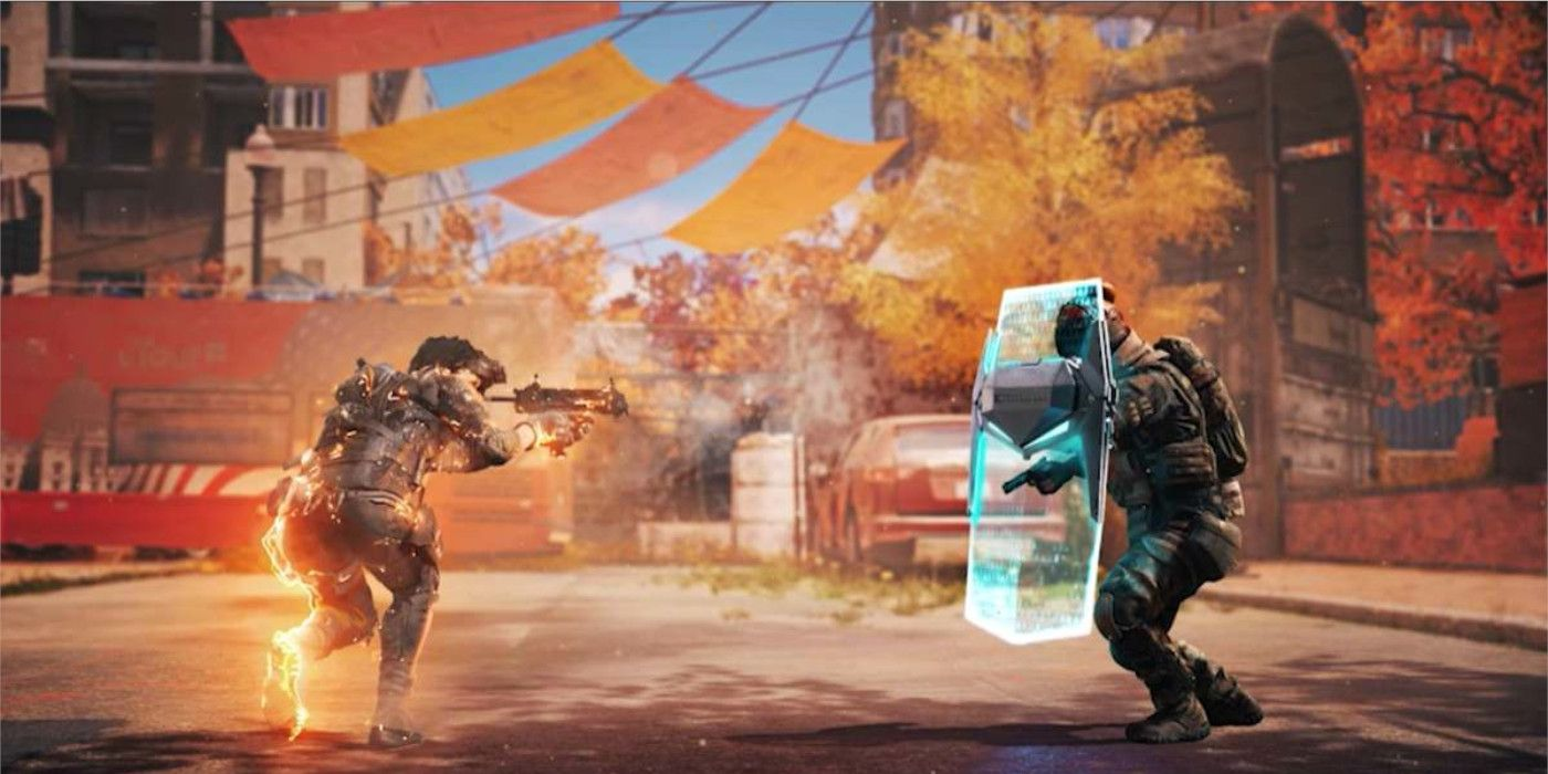 Ubisoft's XDefiant Appears to be Repeating Ghost Recon Breakpoint's Biggest Mistake
