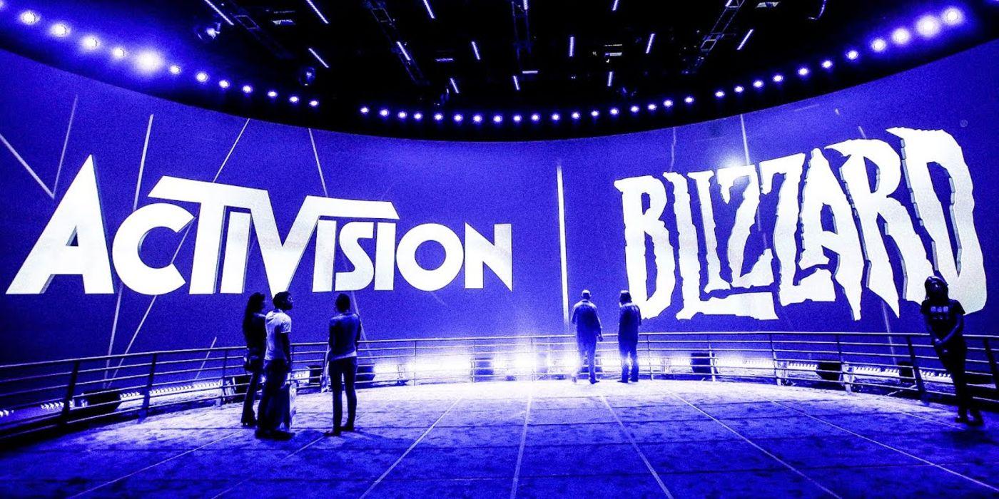 California's Lawsuit Against Activision Blizzard Explained