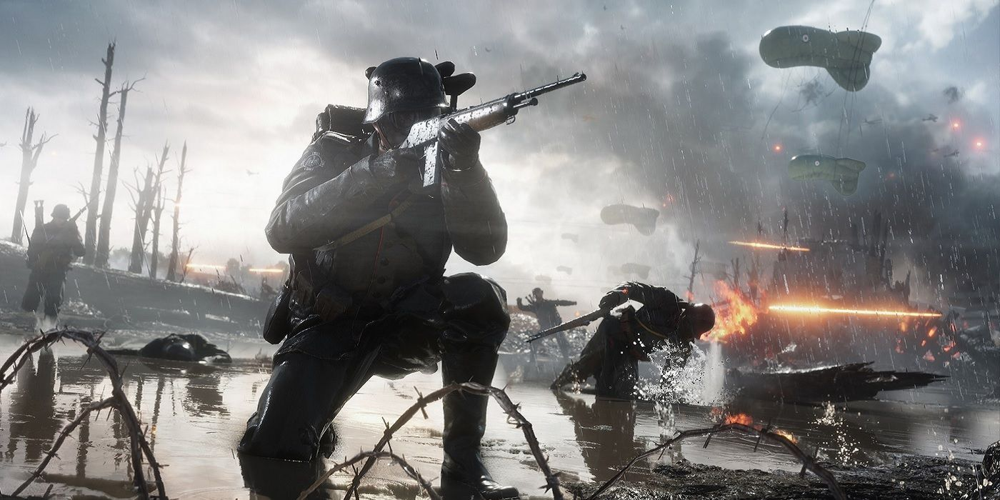 Amazon Prime Gaming is Giving Away Two Battlefield Games for Free in August 2021