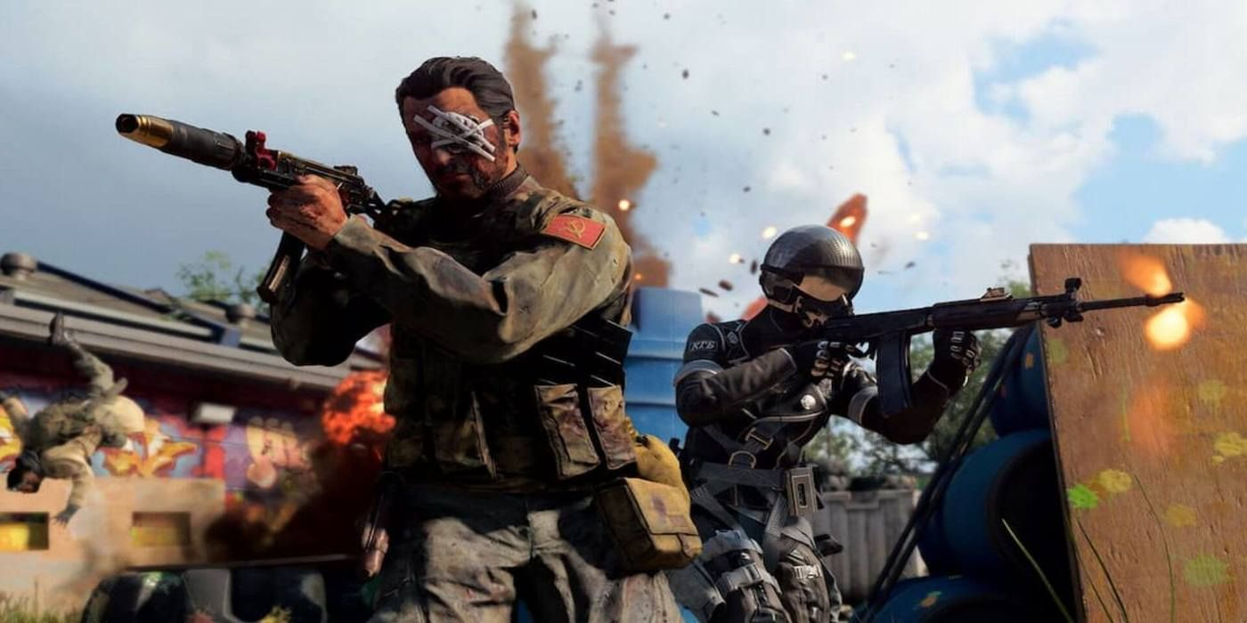 Call of Duty: Black Ops Cold War Sets The Stage For Season 5 With New Cutscene