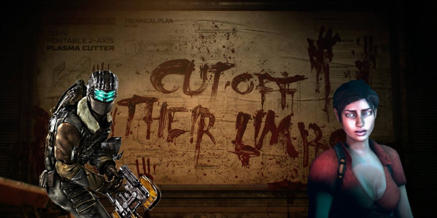 Dead Space Remake Needs to Borrow This Change from the Sequels