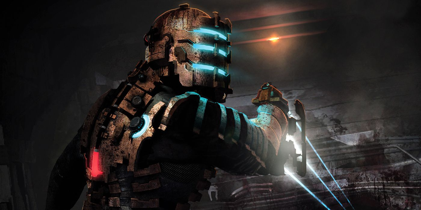 Dead Space Fans Are Making Real-Life Versions of Isaac's Helmet