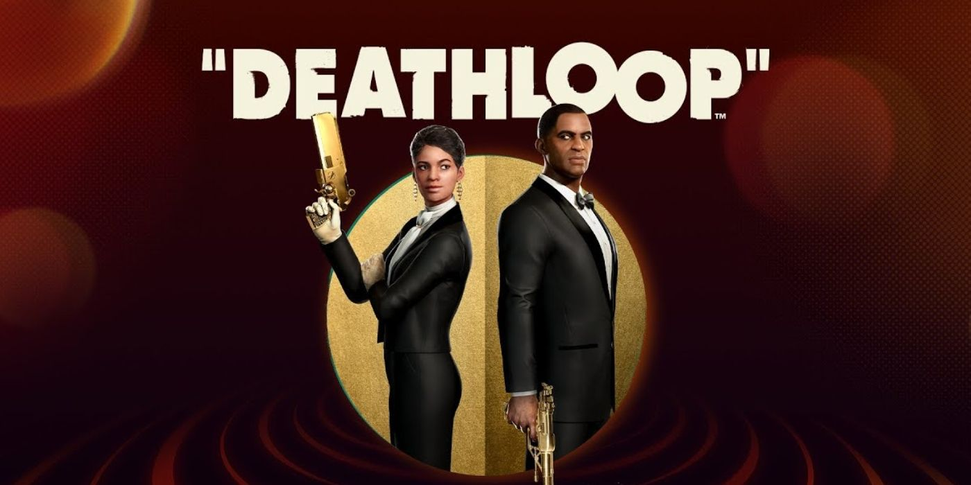 Deathloop's Latest Trailer Offers an In-Game Look at Its Various Pre-Order Bonuses