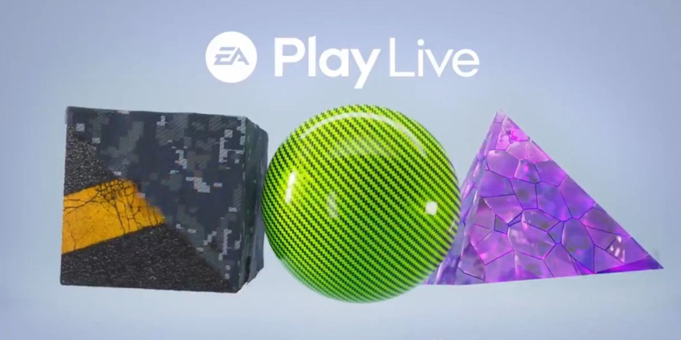 All of the Games EA Has Confirmed Will Not Be at EA Play Live 2021