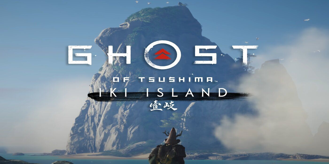 Ghost of Tsushima: Everything Revealed So Far About the Iki Island DLC