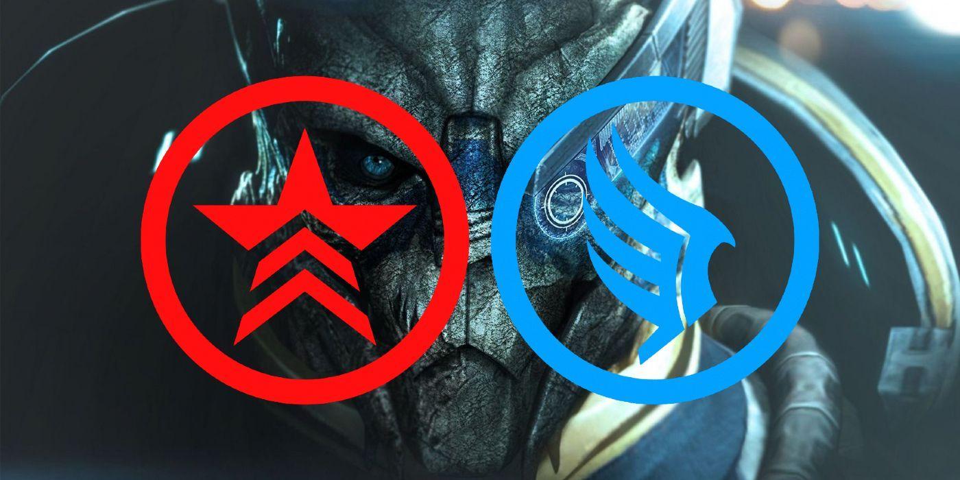 Mass Effect: Legendary Edition Confirms Most Popular Choices