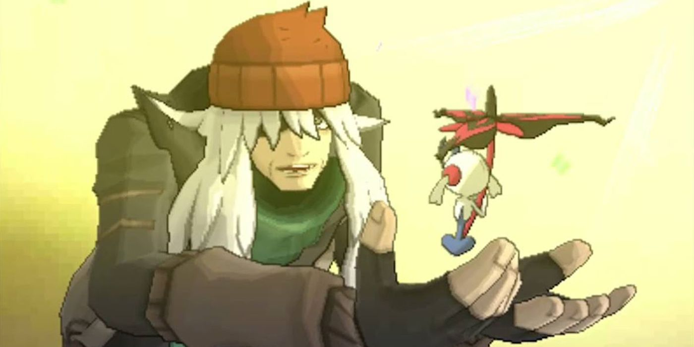 Pokemon Fan Reclaims Lost Shiny 10 Years After Losing It