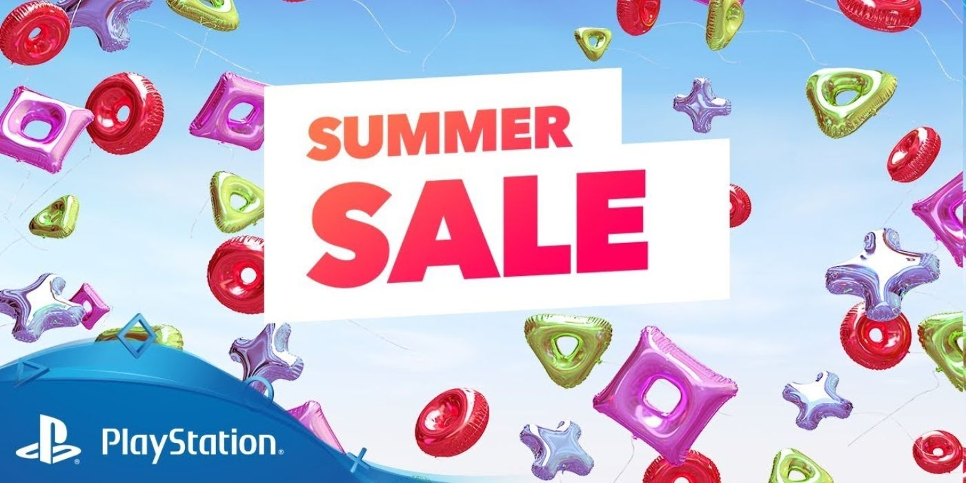 The Best PS4/PS5 Deals at PlayStation Store's Summer Sale