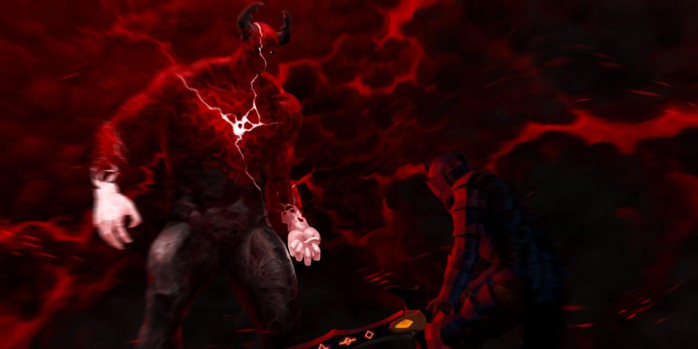 Stormrite Interview: Kelechi Apakama Talks Skyrim-Inspired RPG, Kickstarter Goals