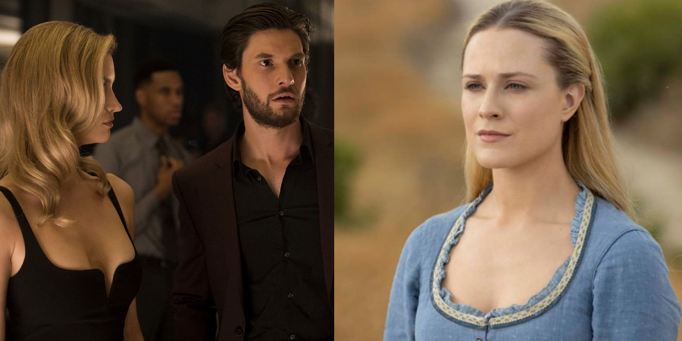 Westworld Season 4 Production Paused Due To COVID-19   Game Rant