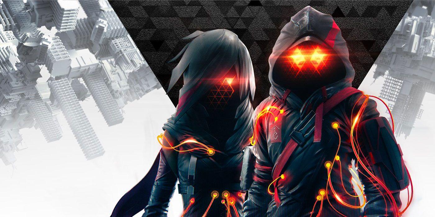 Scarlet Nexus' Sequel Should Lean More into the Dual Narrative