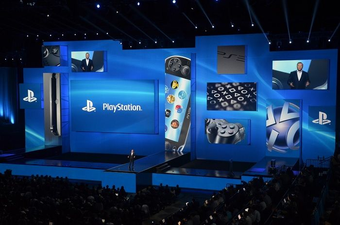 Big PlayStation 5 Reveal Planned for PSX 2019 | Game Rant