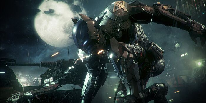 Batman Arkham Origins matchmaking problemer dating en co Arbeiderens ex