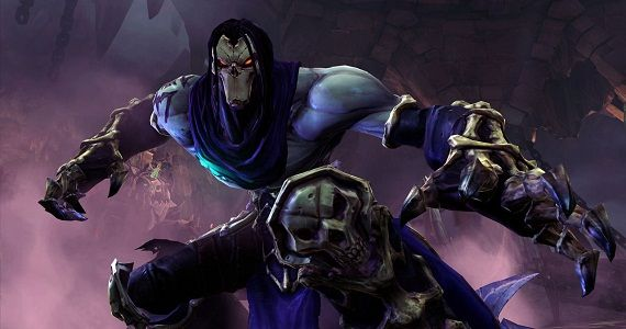 Darksiders 2' Review | Game Rant