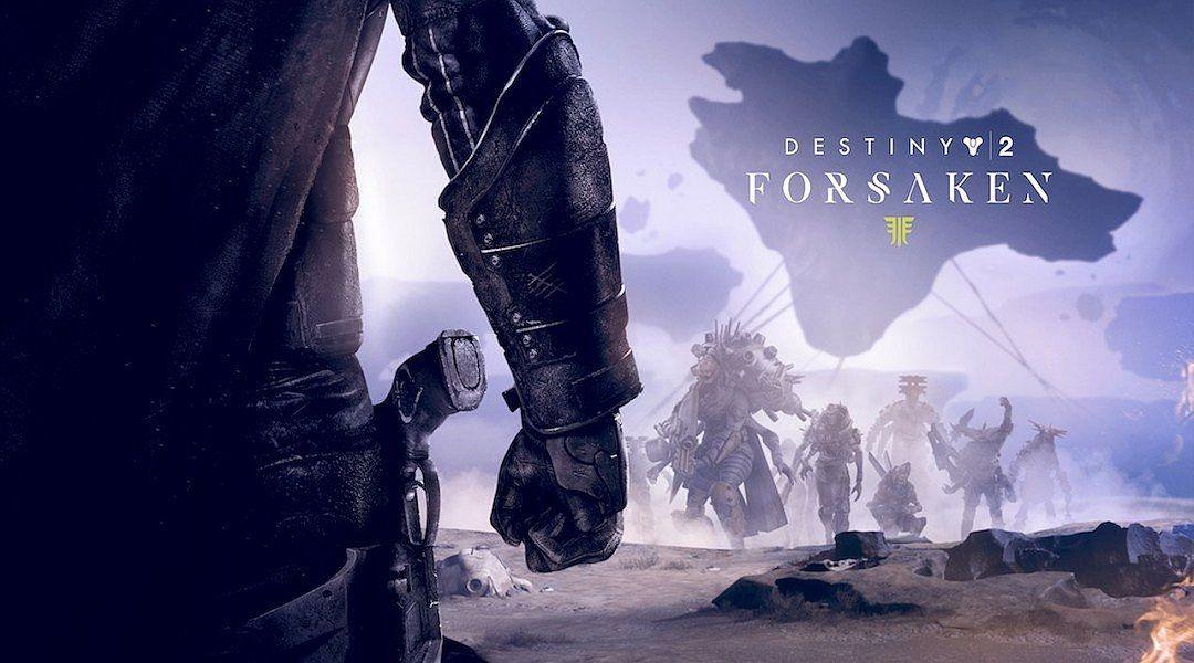 Every Armor Perk Added with Destiny 2: Forsaken | Game Rant