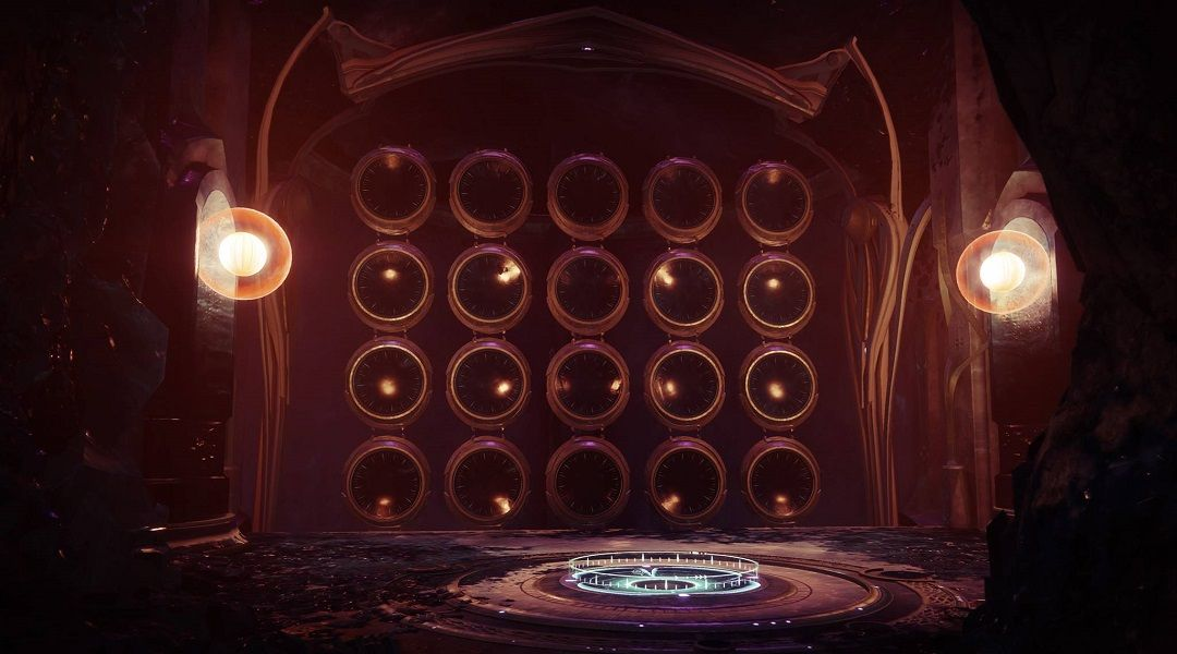 Destiny 2: How to Activate Every Wish in the Last Wish Raid