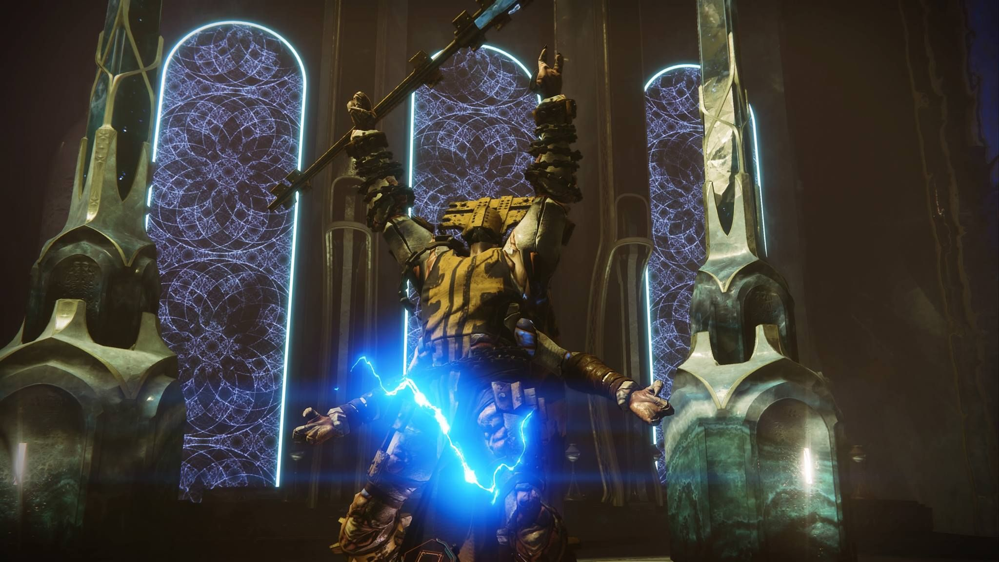 Destiny 2 Weekly Reset for Oct 9: Nightfall, Flashpoint, and