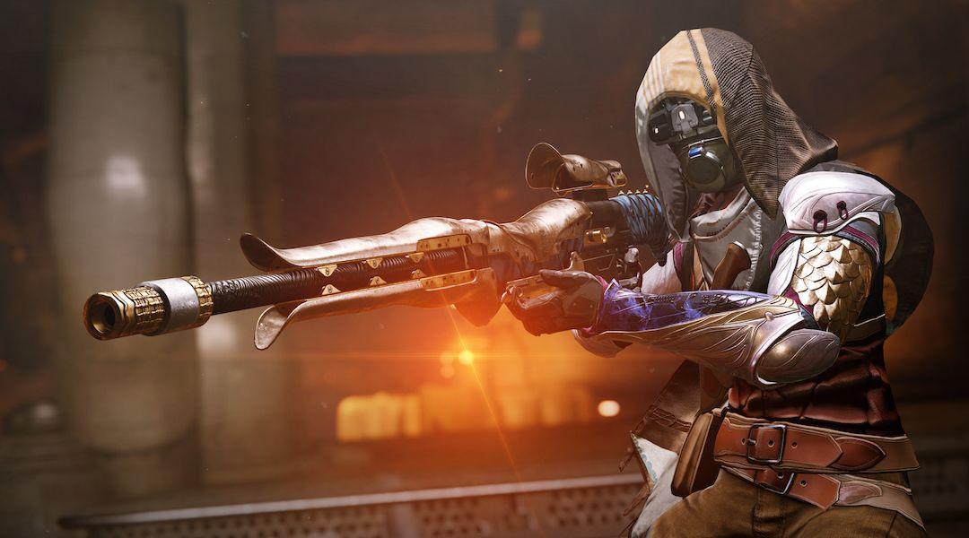 Destiny 2 Won't Fix Broken Exotic Armor Piece | Game Rant