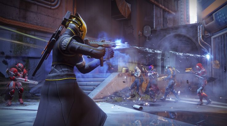 Destiny 2: Be Careful Linking Bungie and Blizzard Accounts