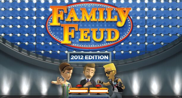 Family Feud: 2012 Edition' Review | Game Rant