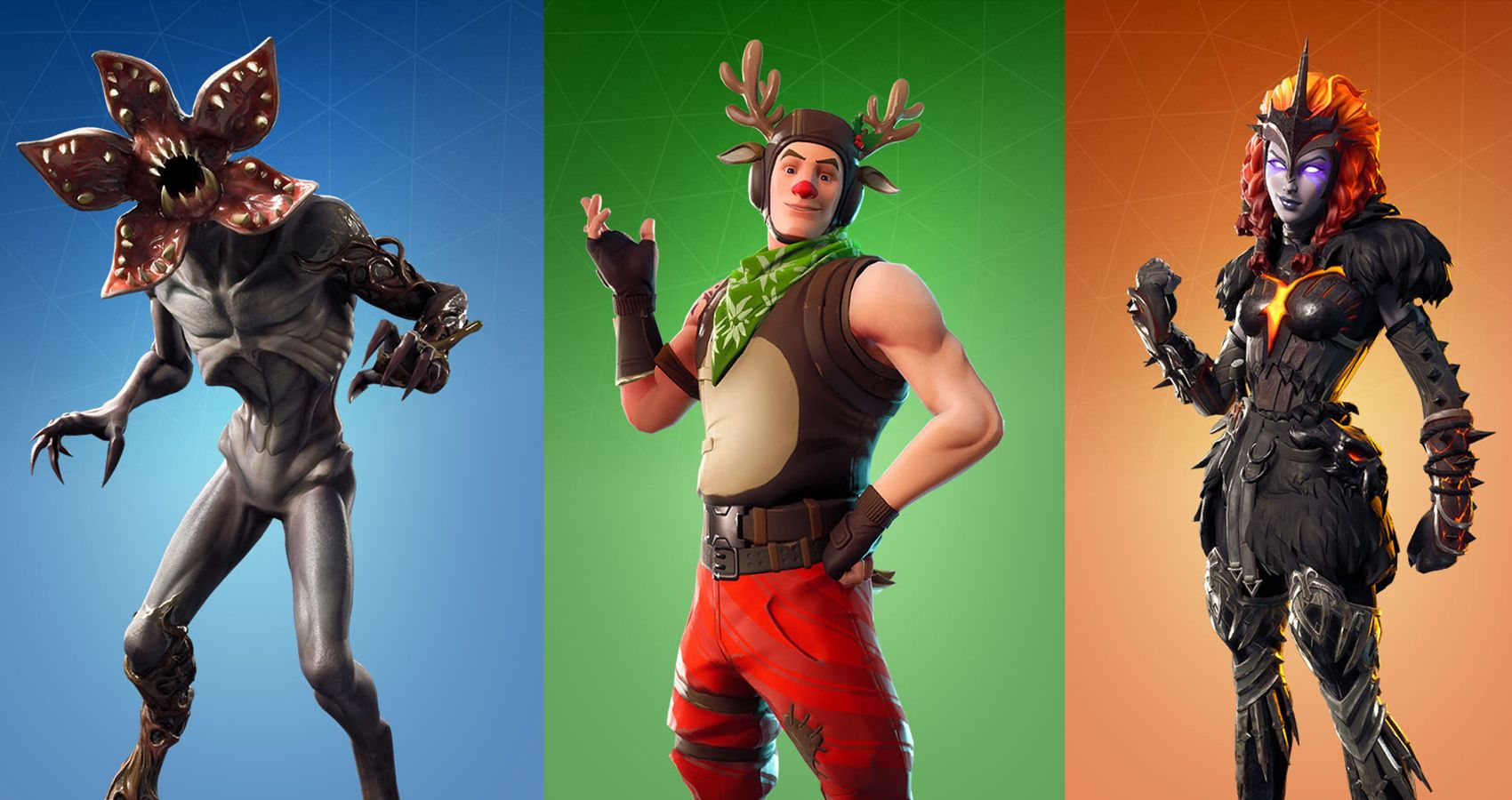 Fortnite: 5 Best Skins In The Game (& The 5 Worst)