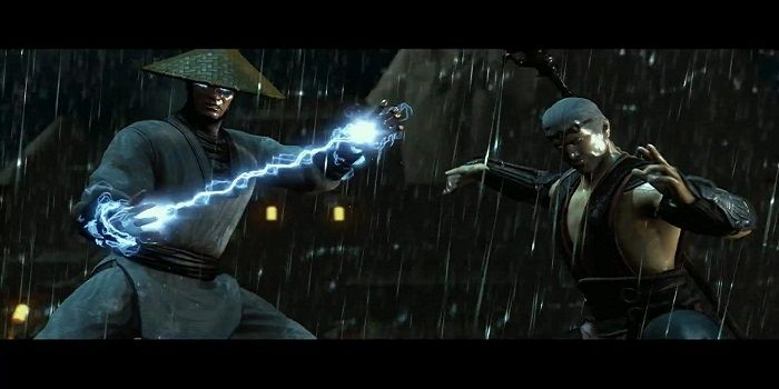 The 10 Most Iconic 'Mortal Kombat' Characters of All-Time