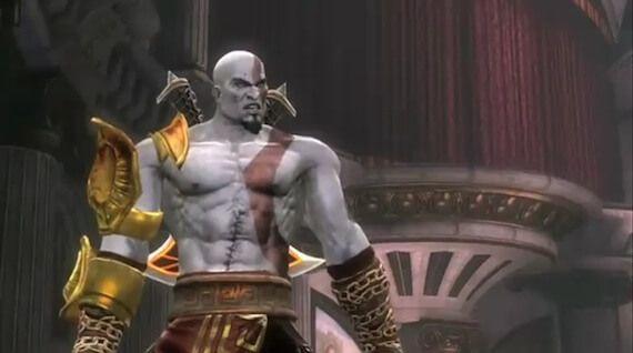 God of War 3' Director Discusses Bringing Kratos to 'Mortal Kombat'