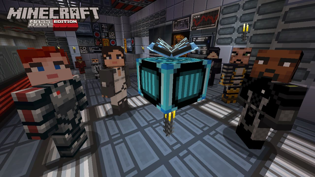 Minecraft: Xbox 360 Edition' Might Receive PC Texture Packs