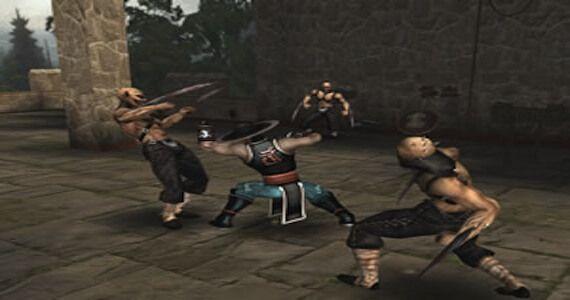 A History of Violence: A Look Back At The 'Mortal Kombat