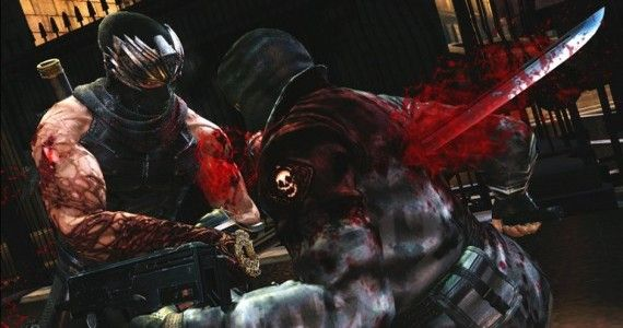 Ninja Gaiden 3 Lack Of Dismemberment Adds Meaning To Violence