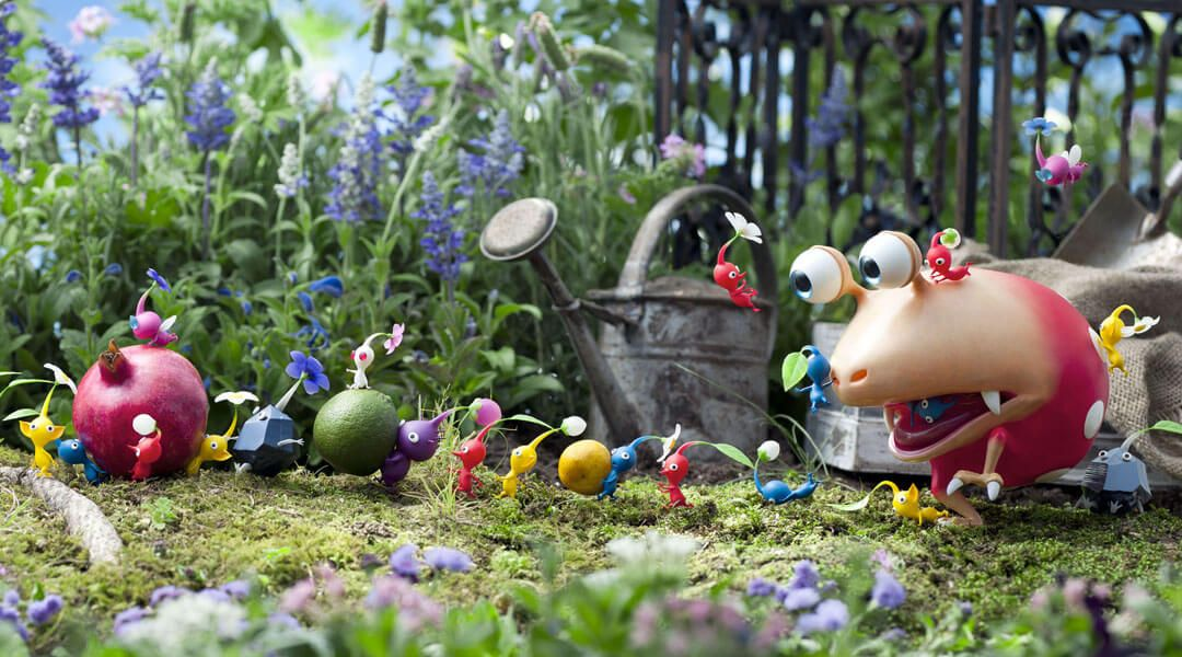 Miyamoto Updates Fans On Status Of Pikmin 4 Game Rant