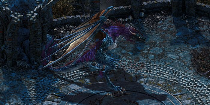 Pillars of Eternity' Review | Game Rant